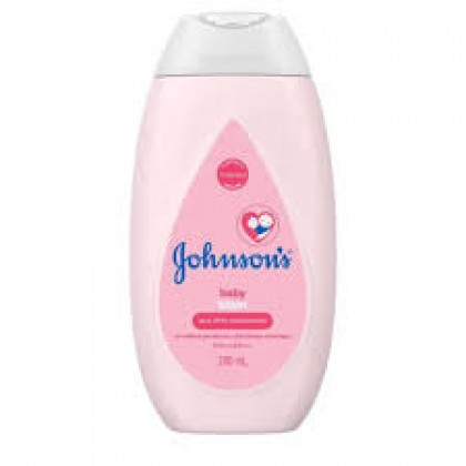 Johnson's Baby Lotion Pink 200ml
